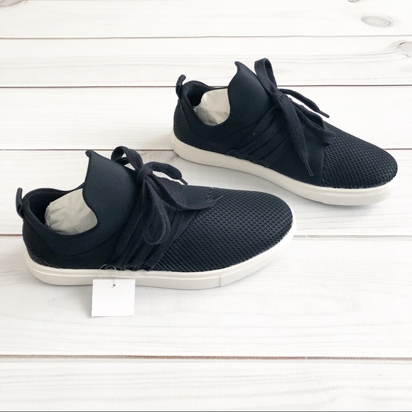 Brash Drea Lace Up Sneaker